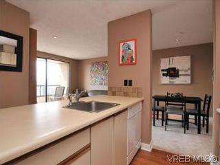 Photo 10: 902 1630 Quadra St in VICTORIA: Vi Central Park Condo for sale (Victoria)  : MLS®# 547294