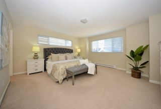 """Photo 8: 28 3363 ROSEMARY HEIGHTS Crescent in Surrey: Morgan Creek Townhouse for sale in """"Rockwell"""" (South Surrey White Rock)  : MLS®# R2568501"""