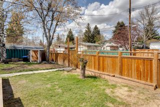 Photo 36: 380 Alcott Crescent SE in Calgary: Acadia Detached for sale : MLS®# A1130065
