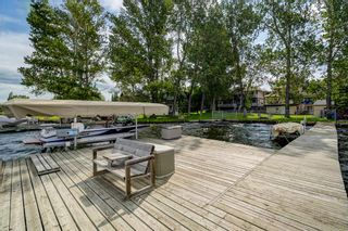 Photo 46: 737 EAST CHESTERMERE Drive: Chestermere Detached for sale : MLS®# A1109019