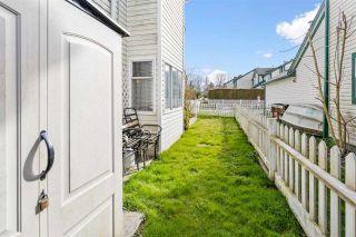 Photo 17: 401 20675 118 AVENUE in Maple Ridge: Southwest Maple Ridge Townhouse for sale : MLS®# R2547316