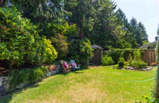 Photo 15: 2390 KILMARNOCK CRESCENT in North Vancouver: Westlynn Terrace House for sale : MLS®# R2188636