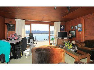 Photo 7: 932 ALDERSIDE RD in Port Moody: North Shore Pt Moody House for sale : MLS®# V1086912
