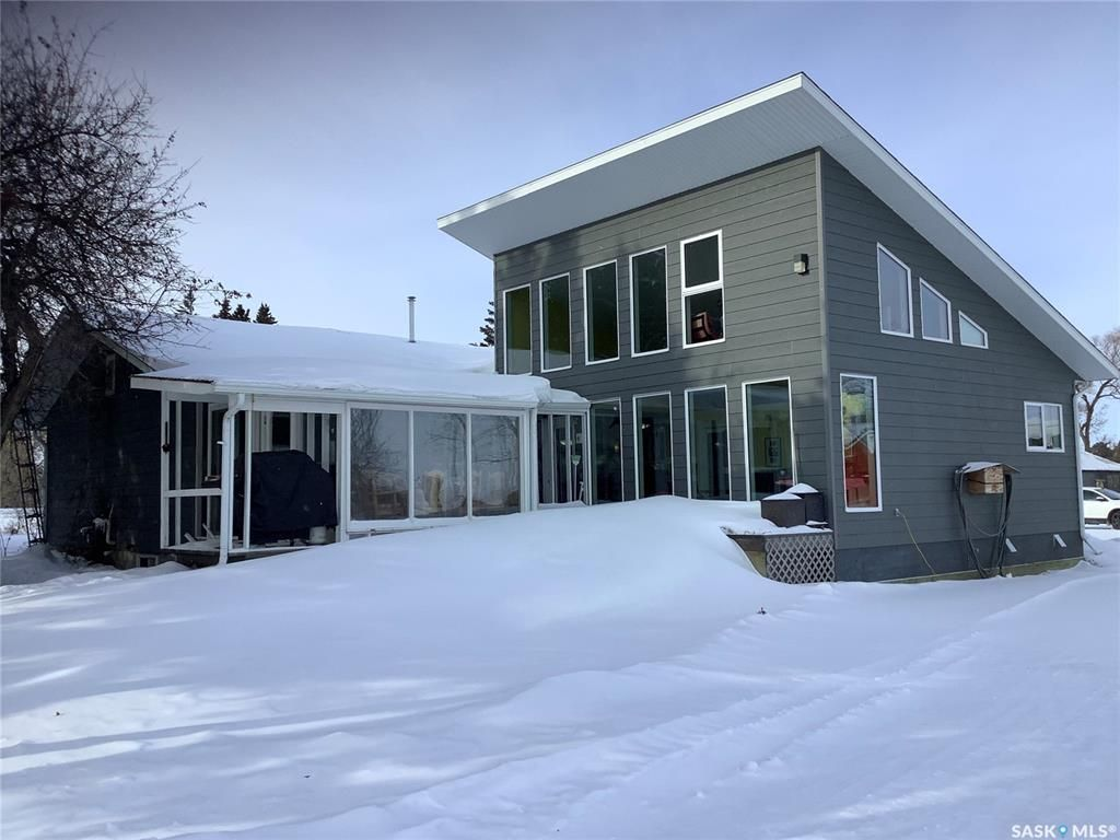 Main Photo: SW 05-50-14W2 Rural Address in Nipawin: Residential for sale (Nipawin Rm No. 487)  : MLS®# SK841067