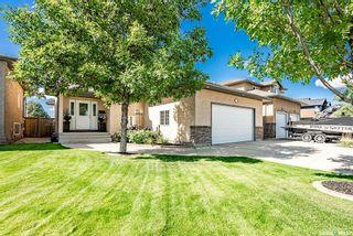 Photo 2: 335 Thode Avenue in Saskatoon: Willowgrove Residential for sale : MLS®# SK870448