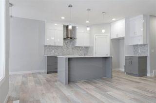 Photo 4: 3707 2 Street in Edmonton: Zone 30 House Half Duplex for sale : MLS®# E4244694