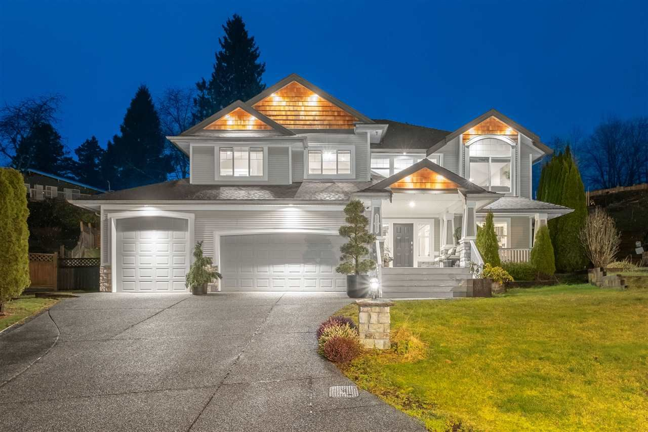 "Main Photo: 22785 HOLYROOD Avenue in Maple Ridge: East Central House for sale in ""HOLYROOD ESTATES"" : MLS®# R2542108"