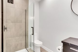 """Photo 10: 210 1500 PENDRELL Street in Vancouver: West End VW Condo for sale in """"PENDRELL MEWS"""" (Vancouver West)  : MLS®# R2580645"""