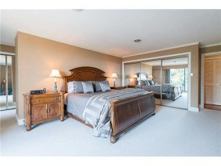 "Photo 13: 1403 CHIPPENDALE Road in West Vancouver: Chartwell House for sale in ""CHARTWELL"" : MLS®# R2235485"