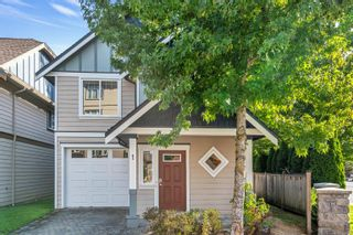 Photo 5: 1 2216 Sooke Rd in : Co Hatley Park Row/Townhouse for sale (Colwood)  : MLS®# 855109