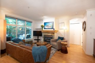 """Photo 4: 2 1071 LYNN VALLEY Road in North Vancouver: Lynn Valley Condo for sale in """"River Rock ll"""" : MLS®# R2608885"""