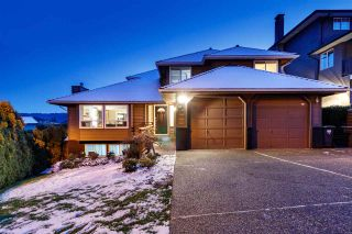 Photo 1: 4129 BEAUFORT PLACE in North Vancouver: Indian River House for sale : MLS®# R2339227