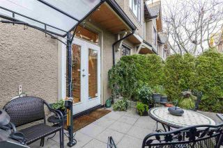 Photo 10: 5338 OAK STREET in Vancouver: Cambie Townhouse for sale (Vancouver West)  : MLS®# R2528197