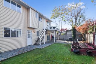 Photo 20: 9161 212A Place in Langley: Walnut Grove House for sale : MLS®# R2417929