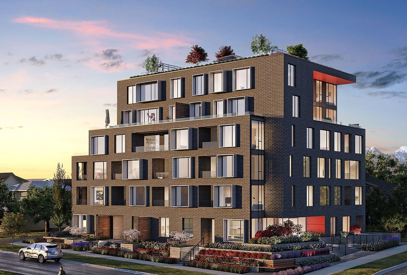 """Main Photo: 301 7777 CAMBIE Street in Vancouver: Marpole Condo for sale in """"SOMA"""" (Vancouver West)  : MLS®# R2616013"""