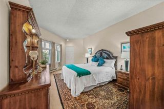 """Photo 11: 410 2800 CHESTERFIELD Avenue in North Vancouver: Upper Lonsdale Condo for sale in """"Somerset Green"""" : MLS®# R2574696"""