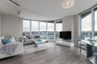 Photo 3: 1906 918 Cooperage Way in Vancouver: Yaletown Condo for sale (Vancouver West)  : MLS®# R2539627