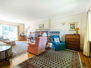 Photo 7: 2854 W 38TH AVENUE in Vancouver: Kerrisdale House for sale (Vancouver West)  : MLS®# R2282420