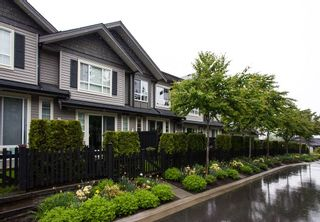 "Photo 20: 63 4967 220 Street in Langley: Murrayville Townhouse for sale in ""Winchester"" : MLS®# R2166876"