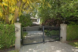 Photo 1: 2650 MARINE Crescent in Vancouver: S.W. Marine House for sale (Vancouver West)  : MLS®# R2070442