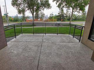 Photo 23: 8705 105 Street in Edmonton: Zone 15 House Half Duplex for sale : MLS®# E4247546