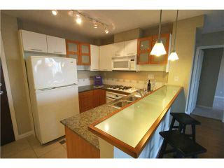 """Photo 4: 504 7831 WESTMINSTER Highway in Richmond: Brighouse Condo for sale in """"CAPRI"""" : MLS®# V983284"""