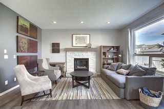 Photo 7: 1023 BRIGHTONCREST Green SE in Calgary: New Brighton Detached for sale : MLS®# A1014253
