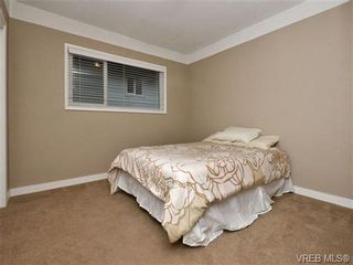 Photo 9: 1299 Camrose Cres in VICTORIA: SE Maplewood House for sale (Saanich East)  : MLS®# 693625