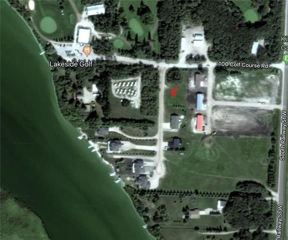 Main Photo: 3 Links Drive in Killarney: Vacant Land for sale : MLS®# 202117206
