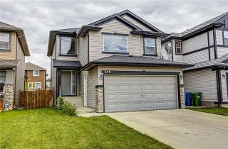 Photo 2: 240 EVERMEADOW Avenue SW in Calgary: Evergreen Detached for sale : MLS®# C4302505