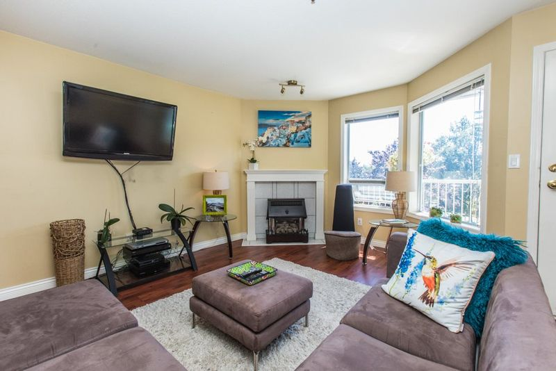 FEATURED LISTING: 306 - 5710 201 Street Langley