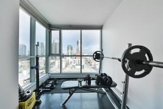 Photo 17: 1402 188 15 Avenue SW in Calgary: Beltline Apartment for sale : MLS®# A1104698