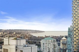 "Main Photo: 3003 501 PACIFIC Street in Vancouver: Downtown VW Condo for sale in ""The 501"" (Vancouver West)  : MLS®# R2560157"