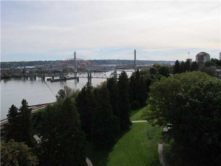 Photo 18: 1701 69 JAMIESON Court in New Westminster: Fraserview NW Condo for sale : MLS®# V1030926