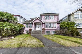 Photo 1: 1699 W 63RD Avenue in Vancouver: South Granville House for sale (Vancouver West)  : MLS®# R2554235