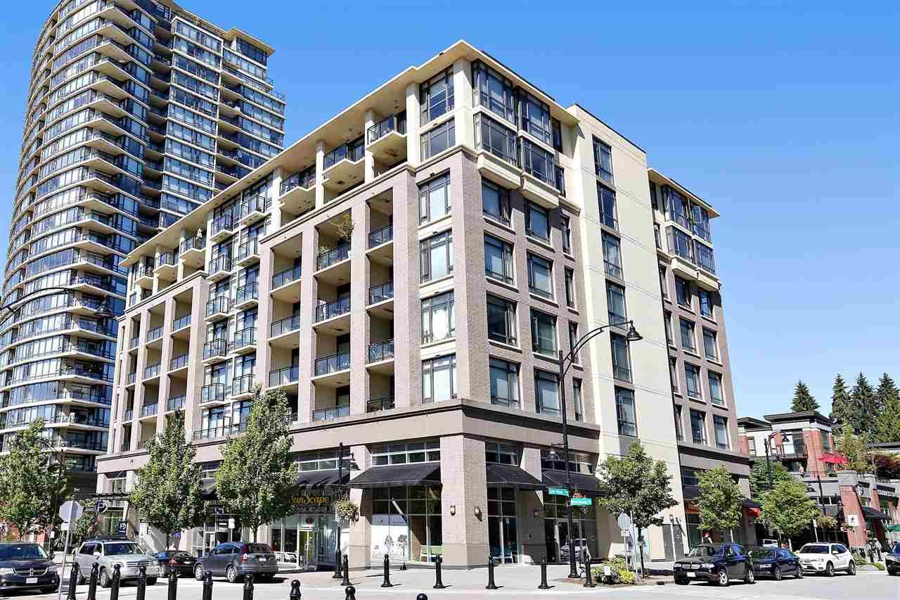 """Main Photo: 201 121 BREW Street in Port Moody: Port Moody Centre Condo for sale in """"ROOM AT SUTERBROOK"""" : MLS®# R2580888"""
