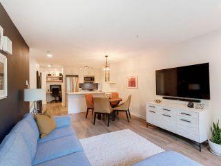 "Photo 7: 317 1820 W 3RD Avenue in Vancouver: Kitsilano Condo for sale in ""The Monterey"" (Vancouver West)  : MLS®# R2606478"