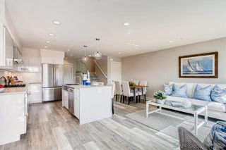 Photo 4: POINT LOMA Townhouse for sale : 3 bedrooms : 3030 Jarvis #1 in San Diego