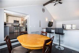 Photo 10: 293 Enfield Crescent in Winnipeg: Norwood Residential for sale (2B)  : MLS®# 1803836