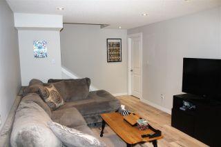 Photo 28: 12 LORELEI Close in Edmonton: Zone 27 Townhouse for sale : MLS®# E4224877