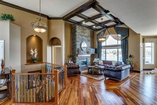 Photo 5: 60 Heritage Lake Drive: Heritage Pointe Detached for sale : MLS®# A1097623