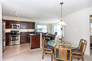 "Photo 3: 303 1618 GRANT Avenue in Port Coquitlam: Glenwood PQ Condo for sale in ""WEDGEWOOD MANOR"" : MLS®# R2110727"