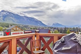 Photo 4: 413 1160 Railway Avenue: Canmore Apartment for sale : MLS®# A1148007