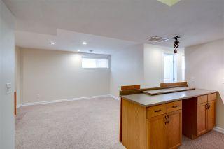 Photo 18: 14119 147 Avenue in Edmonton: Zone 27 House for sale : MLS®# E4233770
