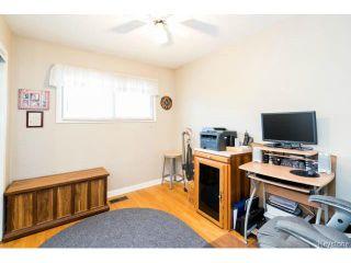 Photo 10: 20 Lethbridge Avenue in WINNIPEG: Transcona Residential for sale (North East Winnipeg)  : MLS®# 1513165