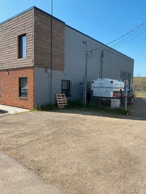 Main Photo: 16329 130 Avenue in Edmonton: Zone 40 Industrial for sale : MLS®# E4255443