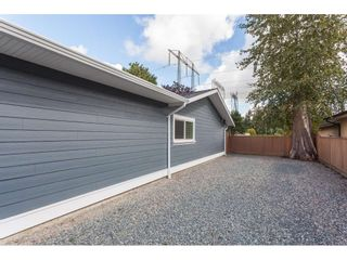 Photo 36: 20561 43A Avenue in Langley: Brookswood Langley House for sale : MLS®# R2511478