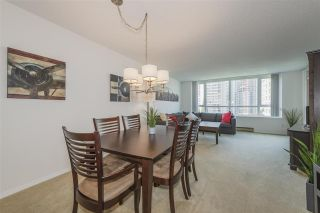 Photo 2: 1103 6055 NELSON Avenue in Burnaby: Forest Glen BS Condo for sale (Burnaby South)  : MLS®# R2504820