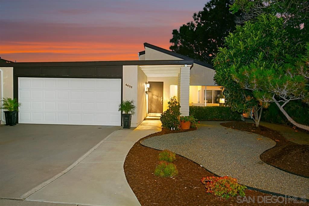 Main Photo: UNIVERSITY CITY House for sale : 3 bedrooms : 4632 Huggins Way in San Diego