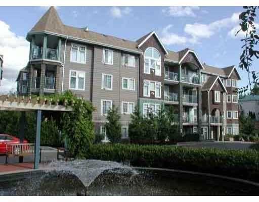 Main Photo: 3085 PRIMROSE Lane in Coquitlam: North Coquitlam Condo for sale : MLS®# V636971